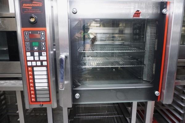 Eurofour Bakeoff oven tweedehands