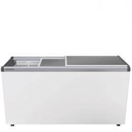 Liebherr IJsconservator met aluminium deksel Professioneel GTE 5800