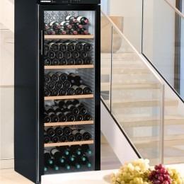 Wijnkasten