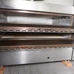 Pizza Oven Fage Gas Tweedehands