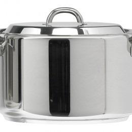 Beka New Select Kookpot Deksel Inductie 22cm verkrijgbaar in de cash and carry afdeling bij Vanal Antwerpen Brecht.