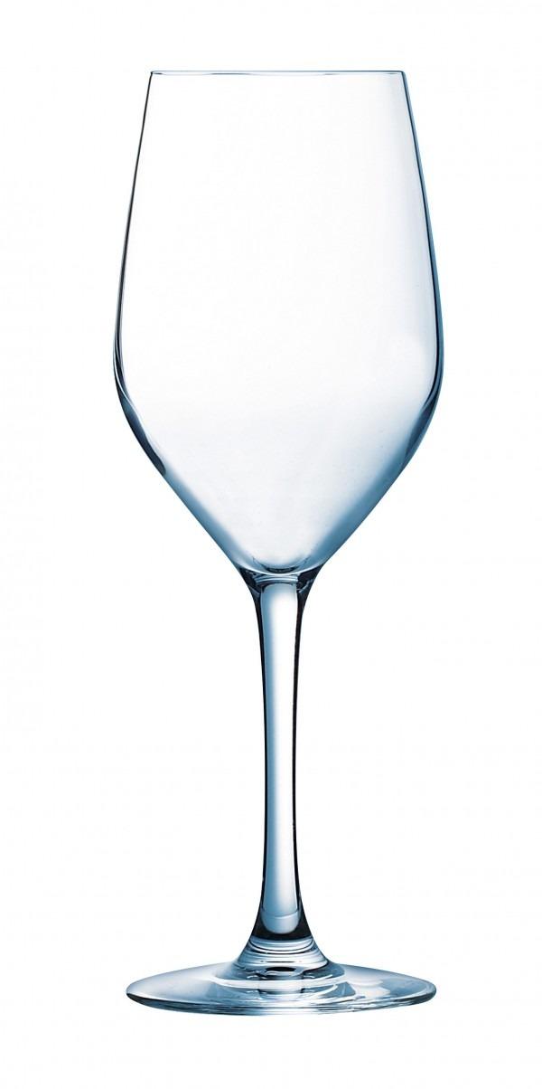 Mineral Wijnglas 27cl Horeca verkrijgbaar in de cash and carry afdeling bij Vanal Antwerpen Brecht.