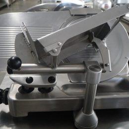 Berkel Snijmachine model 800S tweedehands gereviseerd verkrijgbaar bij Vanal NV Brecht Antwerpen