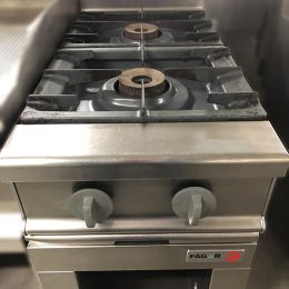 Fagor 900 series Gas cooker secondhand