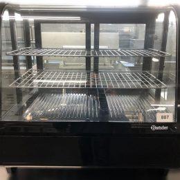Bartscher Opzet koelvitrine tweedehands te koop bij Vanal NV Antwerpen Brecht