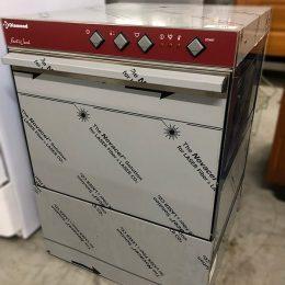 Diamond DC502/6 Vaatwasser verkrijgbaar bij Vanal NV Antwerpen Brecht