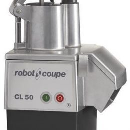 Robot Coupe CL50 groentesnijmachine verkrijgbaar bij Vanal NV Antwerpen Brecht