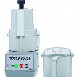 Robot Coupe R211XL verkrijgbaar bij Vanal NV Antwerpen Brecht