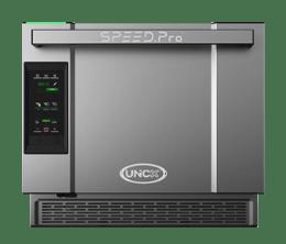 Unox Bakerlux Speed Pro baking speed oven verkrijgbaar bij Vanal NV Antwerpen Brecht